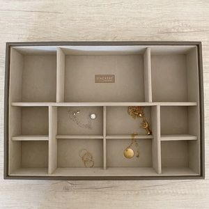 Stackers Jewelry Box Tray